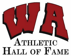 WA Athletic Hall of Fame