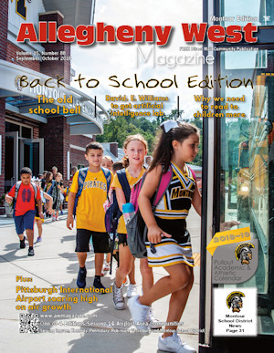 Montour edition September/October 2018