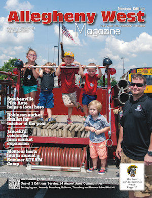 Montour edition July/August 2018