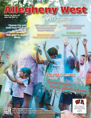 Allegheny West Magazine WA June 2017