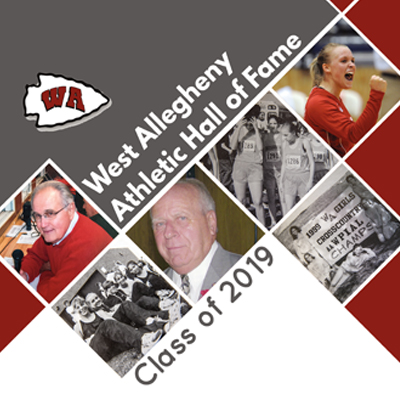 West Allehgney Athletic Hall of Fame 2019 Inductees