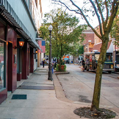 Why Coraopolis is the next great town