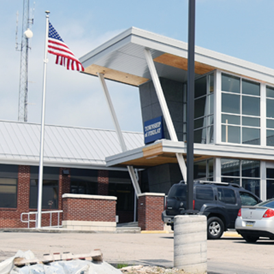 Findlay opens new police station