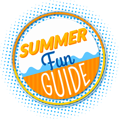 Moon Summer Fun Guide