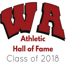 West Allegheny Athletic Hall of Fame: Class of 2018