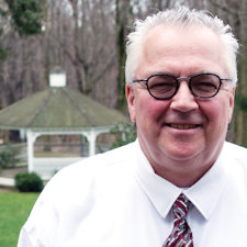 Meet Moon Township's new parks and rec director