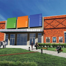 New art-house film theater opening in Sewickley