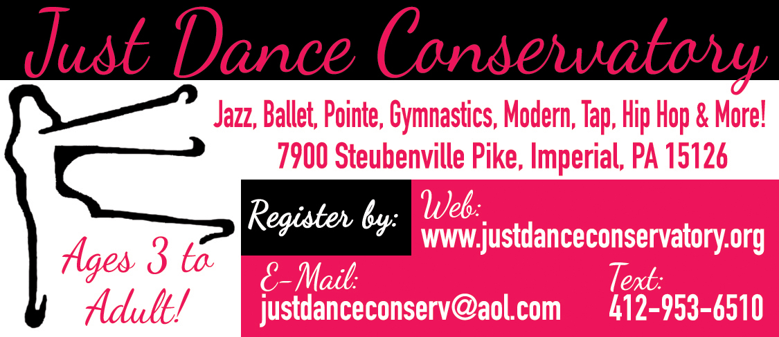 Just Dance Conservatory